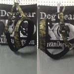 jungle digital camo harness