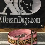 2 in pink leopard