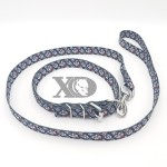 1 Collar Lead Set- Sugar Bull
